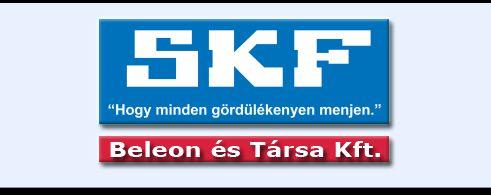 SKF Műszaki Szakáruházak